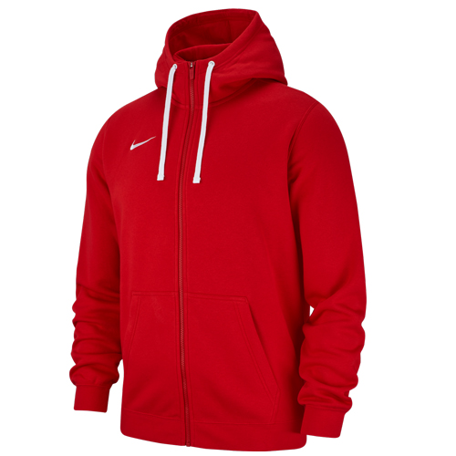 Veste à capuche coton Nike Team Club 19 ~