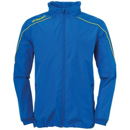 Coupe-vent Uhlsport Stream 22 All weather Azur Jaune 100519514