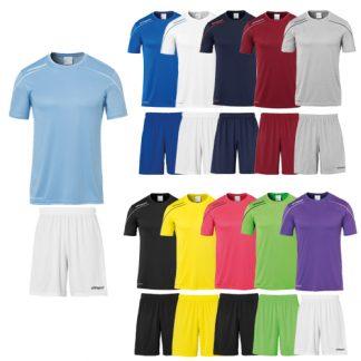 Emsemble Uhlsport Center Handball Volley 1003477 1003342