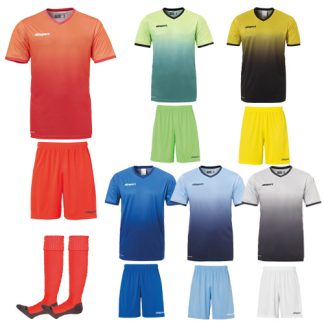 Ensemble Uhlsport Division Football 1003239 1003342 1003302