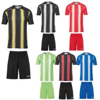 Ensemble Uhlsport Stripe 20 Handball 1002205 1003342 1003302