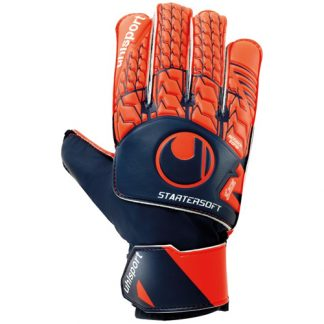 Gants Uhlsport Next Level Starter Soft 101110701