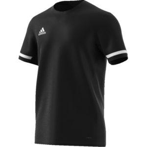 Maillot d'entrainement Adidas Team 19 DW6791 Noir