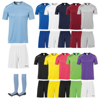 recognized brands cheap price details for Kit Club Maillot+short+bas