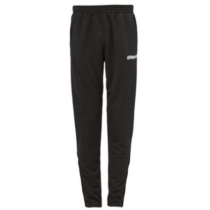 Pantalon Uhlsport Team Noir Blanc 100522101