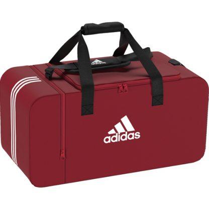 Sac Adidas Tiro Dufflebag - S DU1985 Rouge Blanc