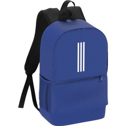 Sac a dos Adidas Tiro DU1996 Bleu Blanc
