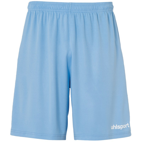 Short Uhlsport Center Bleu ciel Blanc 100334219