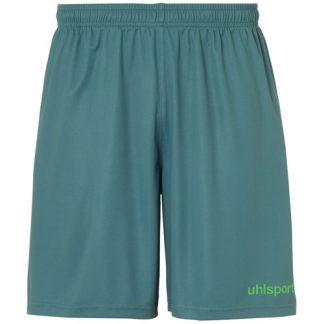 Short Uhlsport Center Vert sapin Vert fluo 100334217