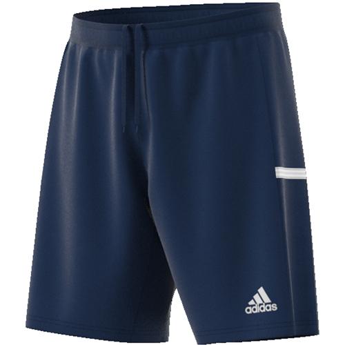 Short d'entrainement Adidas Team 19 DY8872 Marine