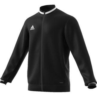 Veste d'entrainement Adidas Team 19 DW6861 Noir