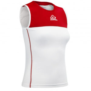 maillot-femme-volley-acerbis-vicky-blanc-rouge-0910067