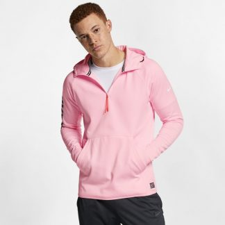 sweat-nike-fc-rose-AA4217-663-capuche