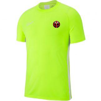 Maillot d'entrainement Nike Academy 19 AJ9088-702 US Hardricourt