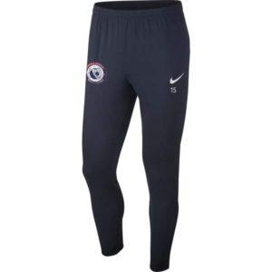 Pantalon Echauffement As Air France 893652 451