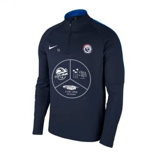 Sweat Echauffement AS Air France 893624 451