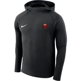 Sweat a capuche Nike Academy 19 AH9608 010 US Hardricourt