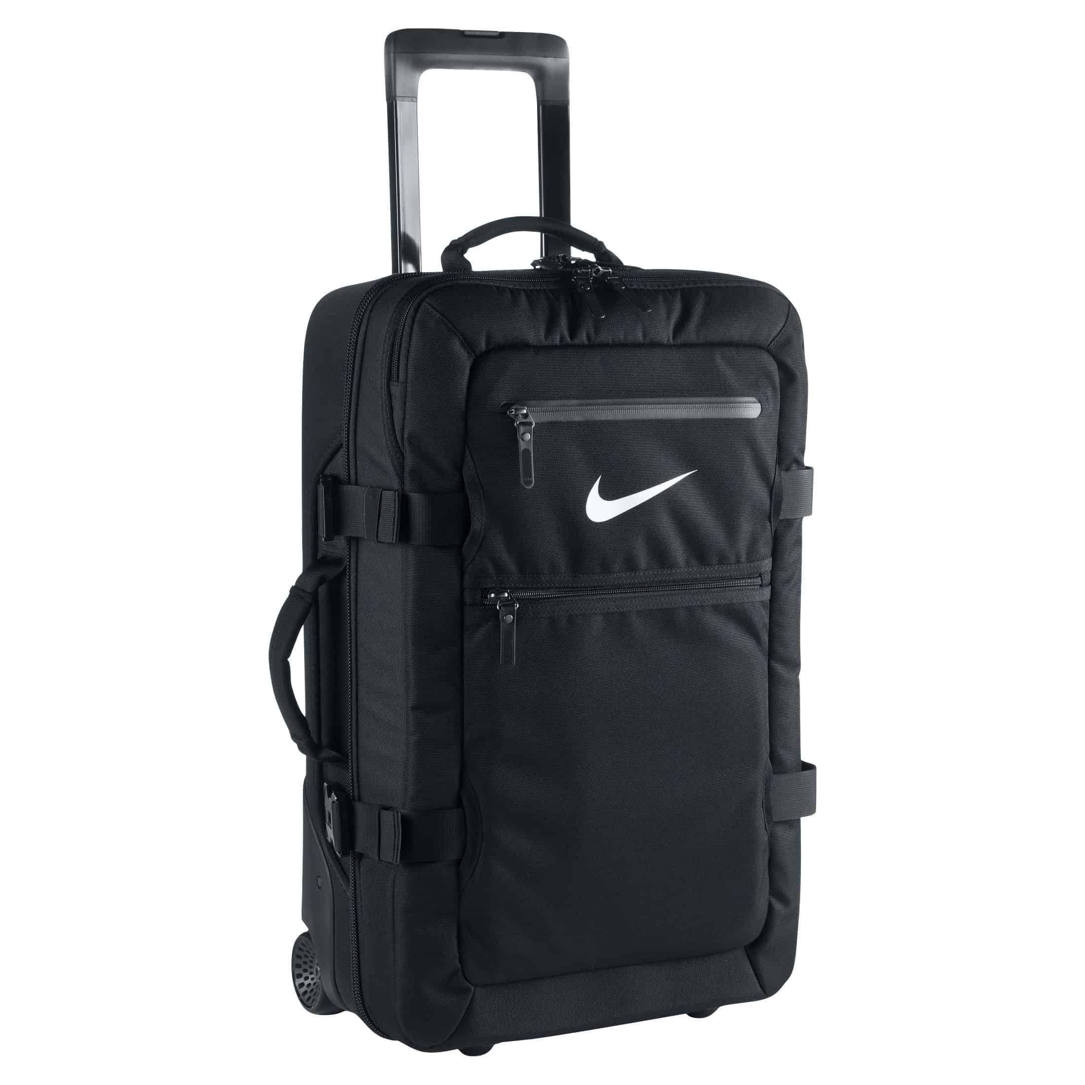 nouvelle arrivee 99a9f 195be Valise Nike à roulettes Fiftyone - S