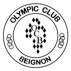 LOGO OC BEIGNON