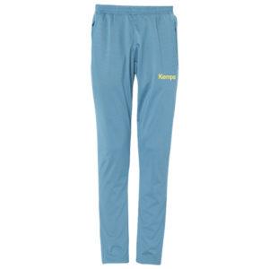 Pantalon Kempa Emotion 20 Dove bleu Jaune citron 200303703