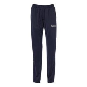 Pantalon Kempa Emotion 20 Femme 200303802 Bleu marine Blanc