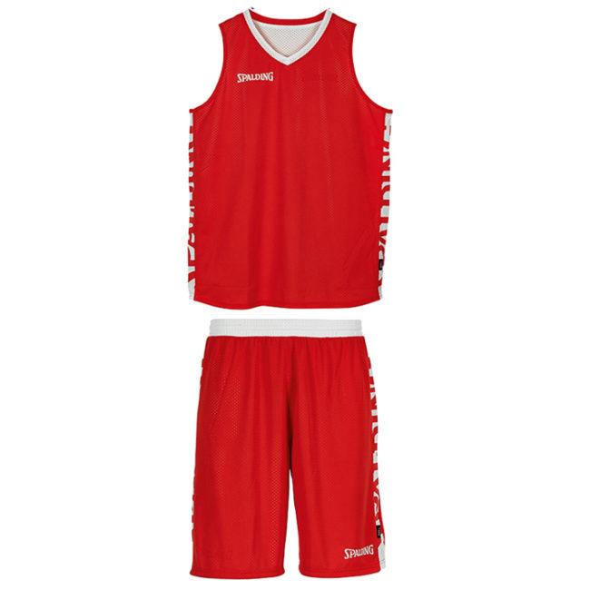 Tenue basket reversible Spalding Essential