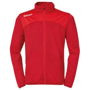 Veste Kempa Emotion 20 poly Rouge chili 200225803