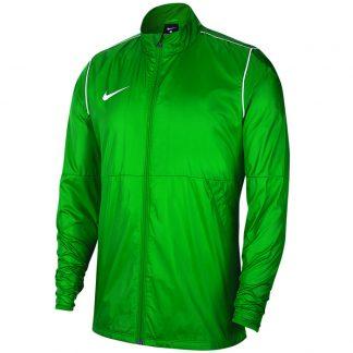 Coupe-vent Nike Park 20 BV6881-302 Vert Blanc