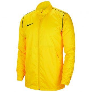 Coupe-vent Nike Park 20 BV6881-719 Jaune Noir