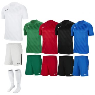 Ensemble Nike Challenge III Football BV6703 BV6852 SX5728