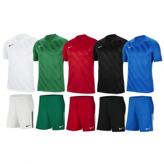 Ensemble Nike Challenge III Handball Volleyball BV6703 BV6852