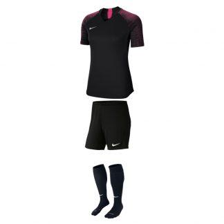 Ensemble Nike Strike Femme CN6886-011 BV6860-010 SX5728-010