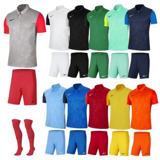 Ensemble Nike Trophy IV Football BV6725 BV6855 CV1956