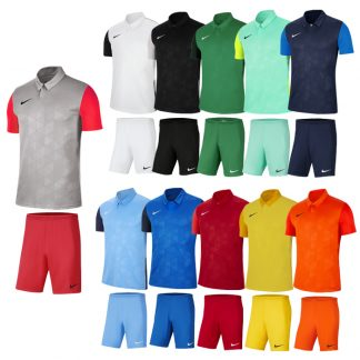 Ensemble Nike Trophy IV Handball Volley BV6725 BV6855