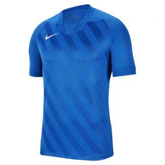 Maillot Nike Challenge III Bleu Blanc BV6703 463