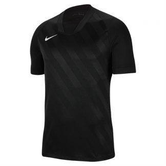Maillot Nike Challenge III Noir Blanc BV6703 010