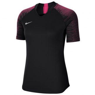 Maillot Nike Strike Femme CN6886-011 Noir Rose