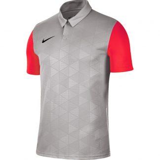 Maillot Nike Trophy IV BV6725 053 Gris Saumon