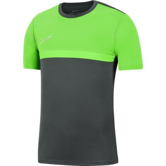 Maillot d'entrainement Nike Academy Pro BV6926-074 Anthracite Vert