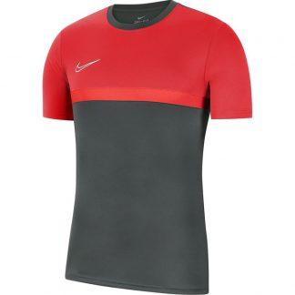 Maillot d'entrainement Nike Academy Pro Enfant BV6947-064 Anthracite Saumon
