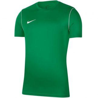 Maillot d'entrainement Nike Park 20 BV6883-302 Vert Blanc