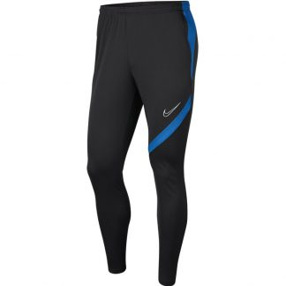 Pantalon Knit Nike Academy Pro BV6920-067 Anthracite Bleu