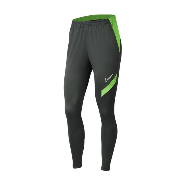 pantalon d'entrainement vert nike