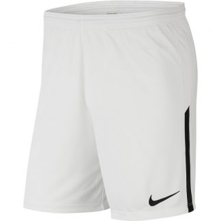 Short Nike League Knit II BV6852-100 Blanc Noir