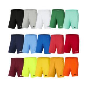 Short Nike Park III BV6855