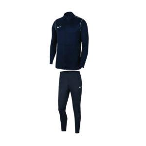 Maillot Nike Park VII Or Noir BV6708-729