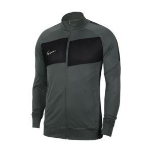 Veste-Knit-Nike-Academy-Pro-Enfant-BV6948-061-Anthracite-Noir Sportscoshop