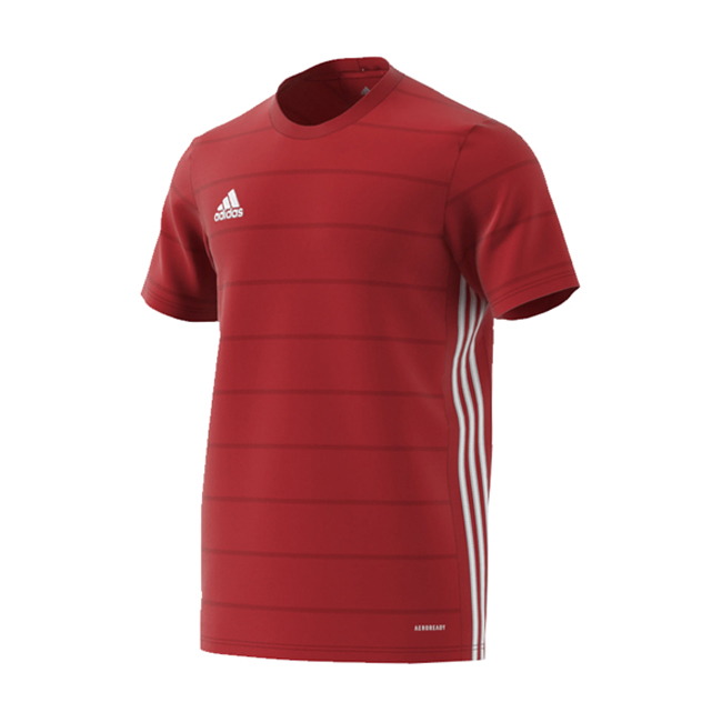 Maillot ADIDAS Campeon 21 Rouge B