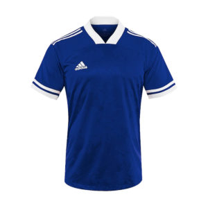 Maillot ADIDAS Condivo 20 Bleu Blanc FT7258 FT7251 SportsCoShop