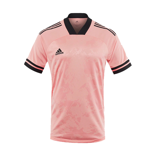 Maillot ADIDAS Condivo 20 Rose Noir FT7260 SportsCoShop